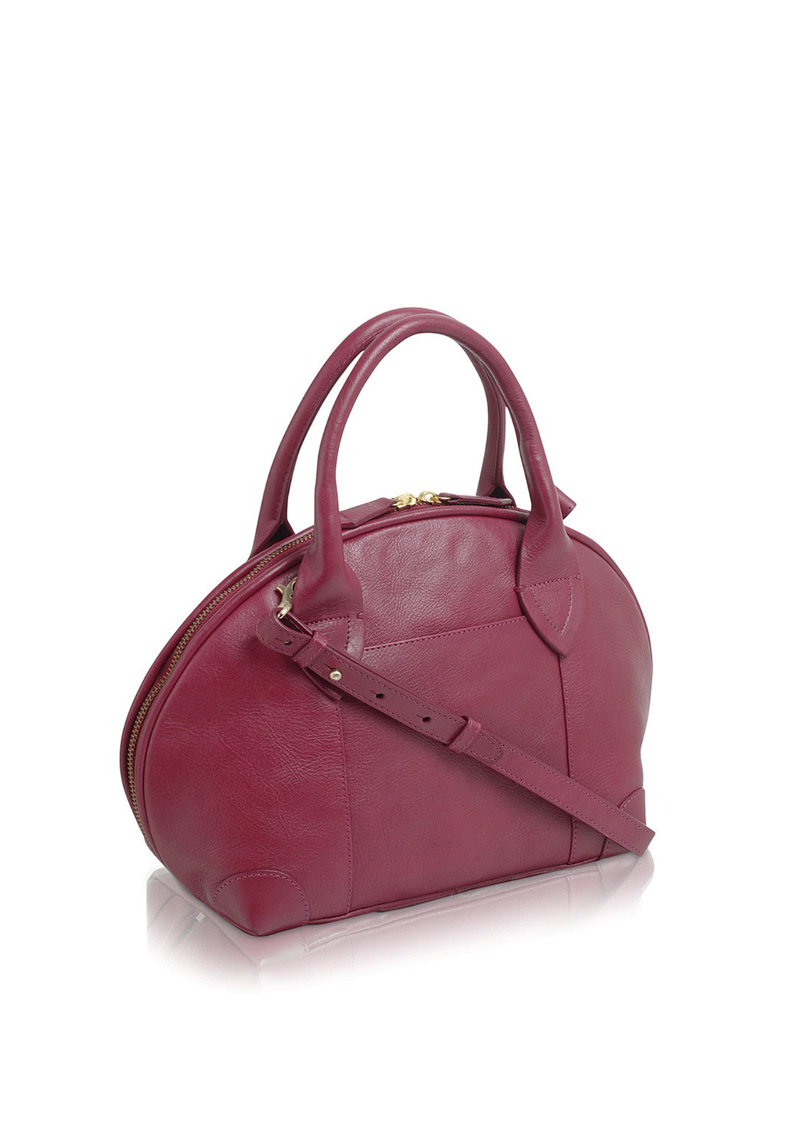 Radley Domed Bag Red Small