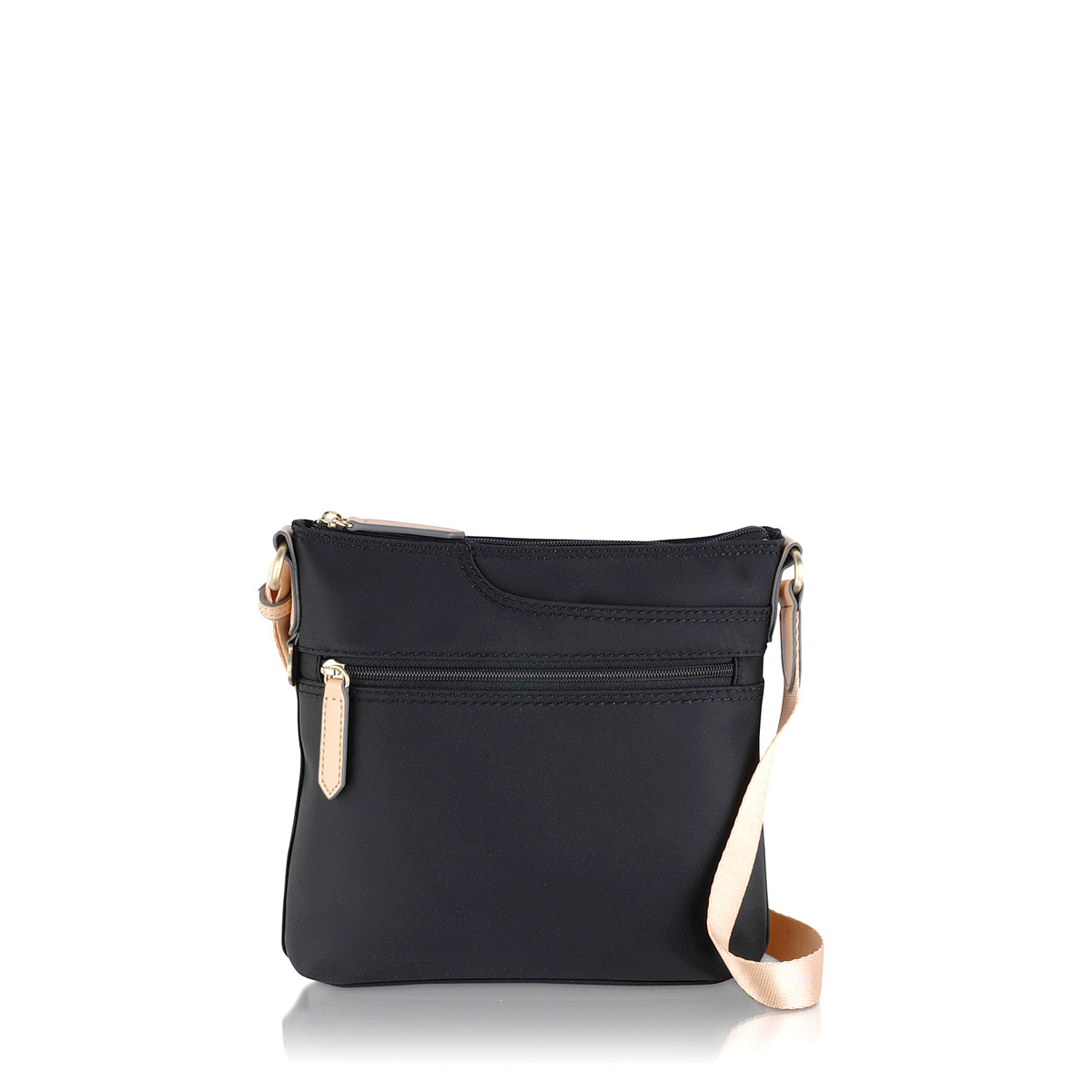 Radley Pocket Essentials Cross Body Bag, Black