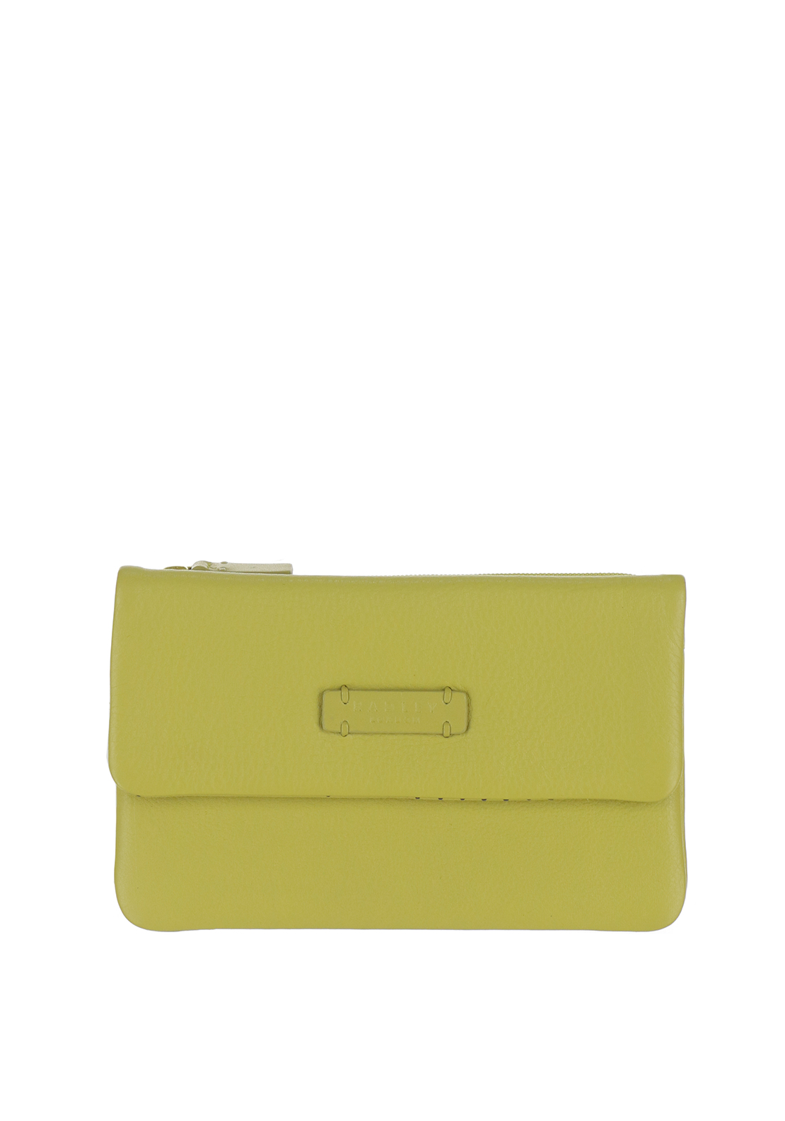 Radley Flap over Purse, Green