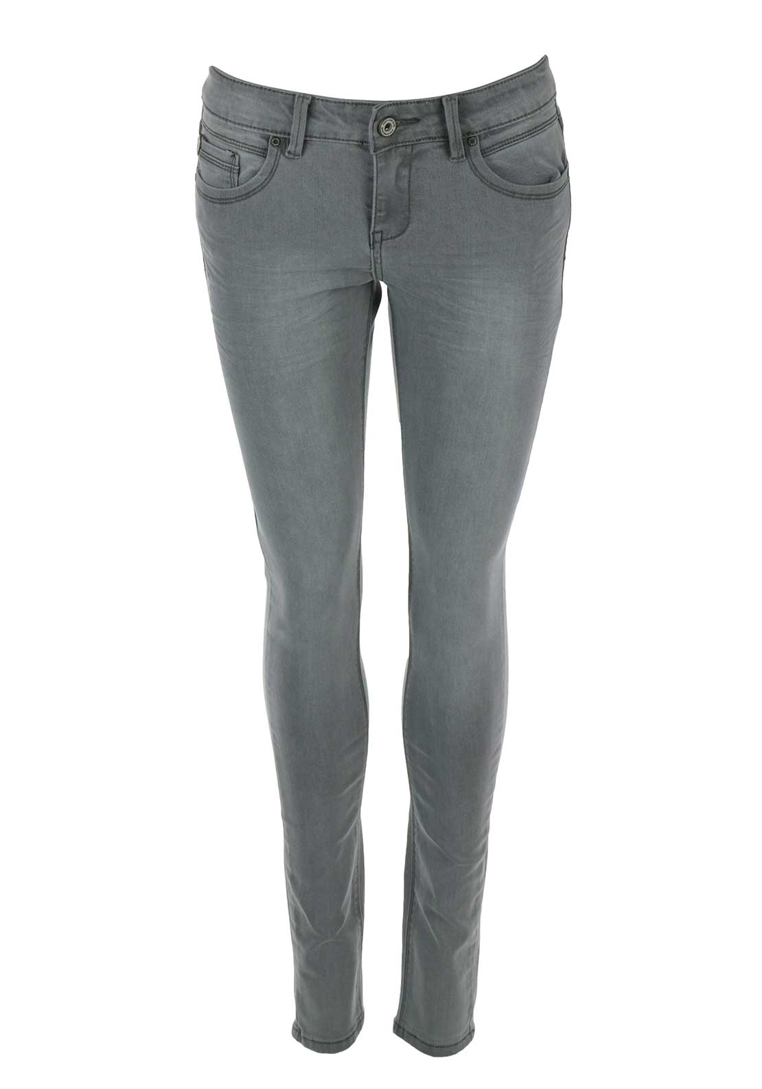 Rant & Rave Lucie Skinny Jeans, Grey