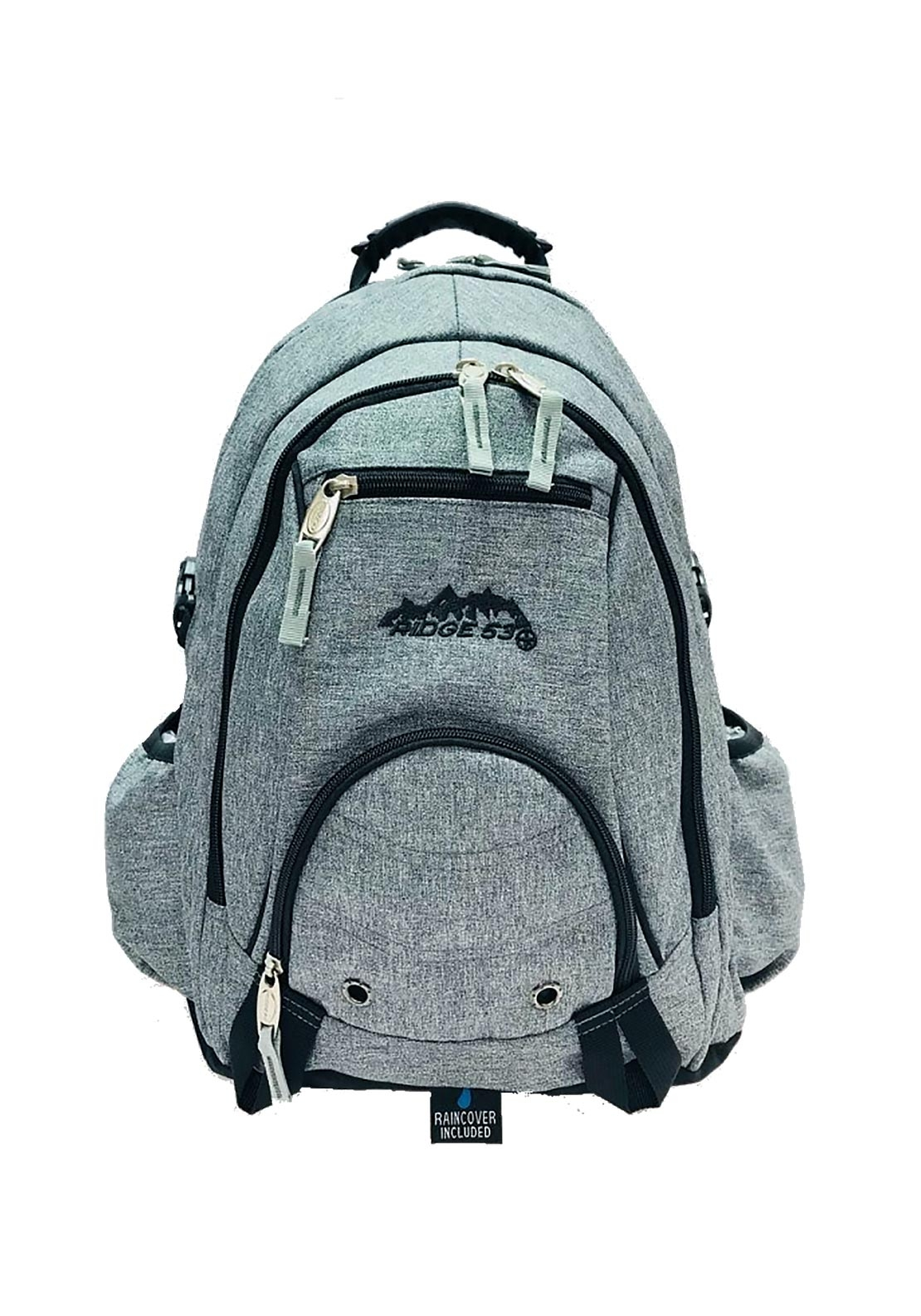 Ridge 53 Bolton Large Backpack, Grey