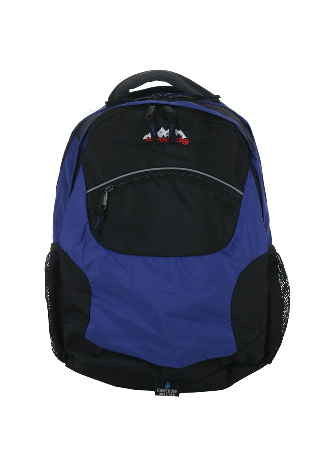 Ridge 53 Vogue Backpack Schoolbag, Blue
