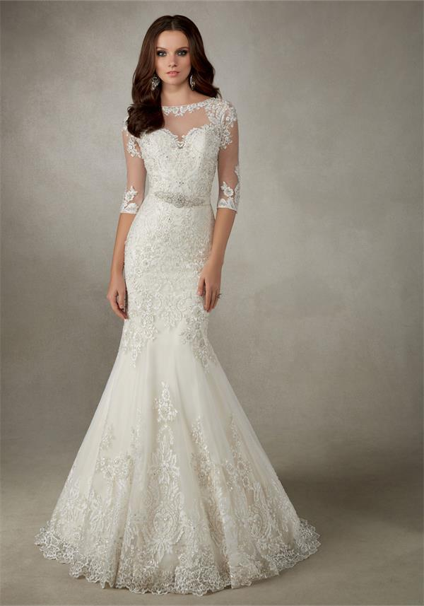 Ronald Joyce 69112 Wedding Dress