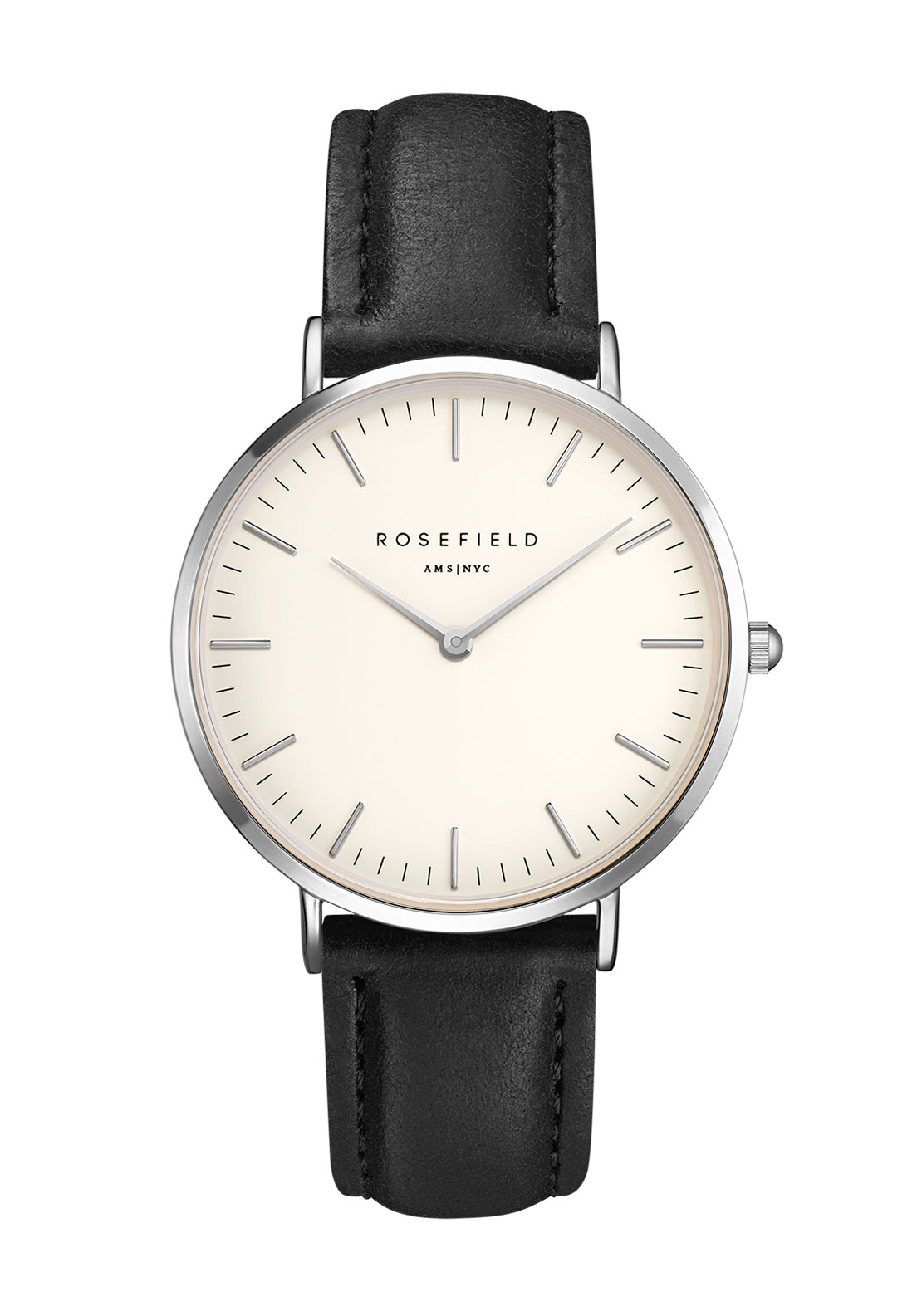 Rosefield The Bowery Watch