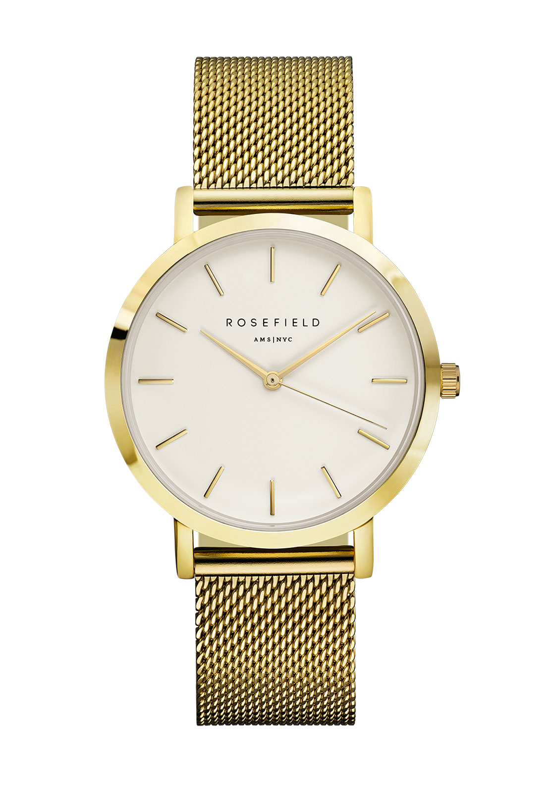 Rosefield The Mercer Watch