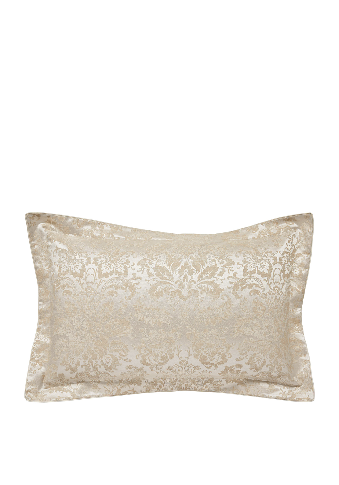Sanderson Floriella Pillow Covers Oyster