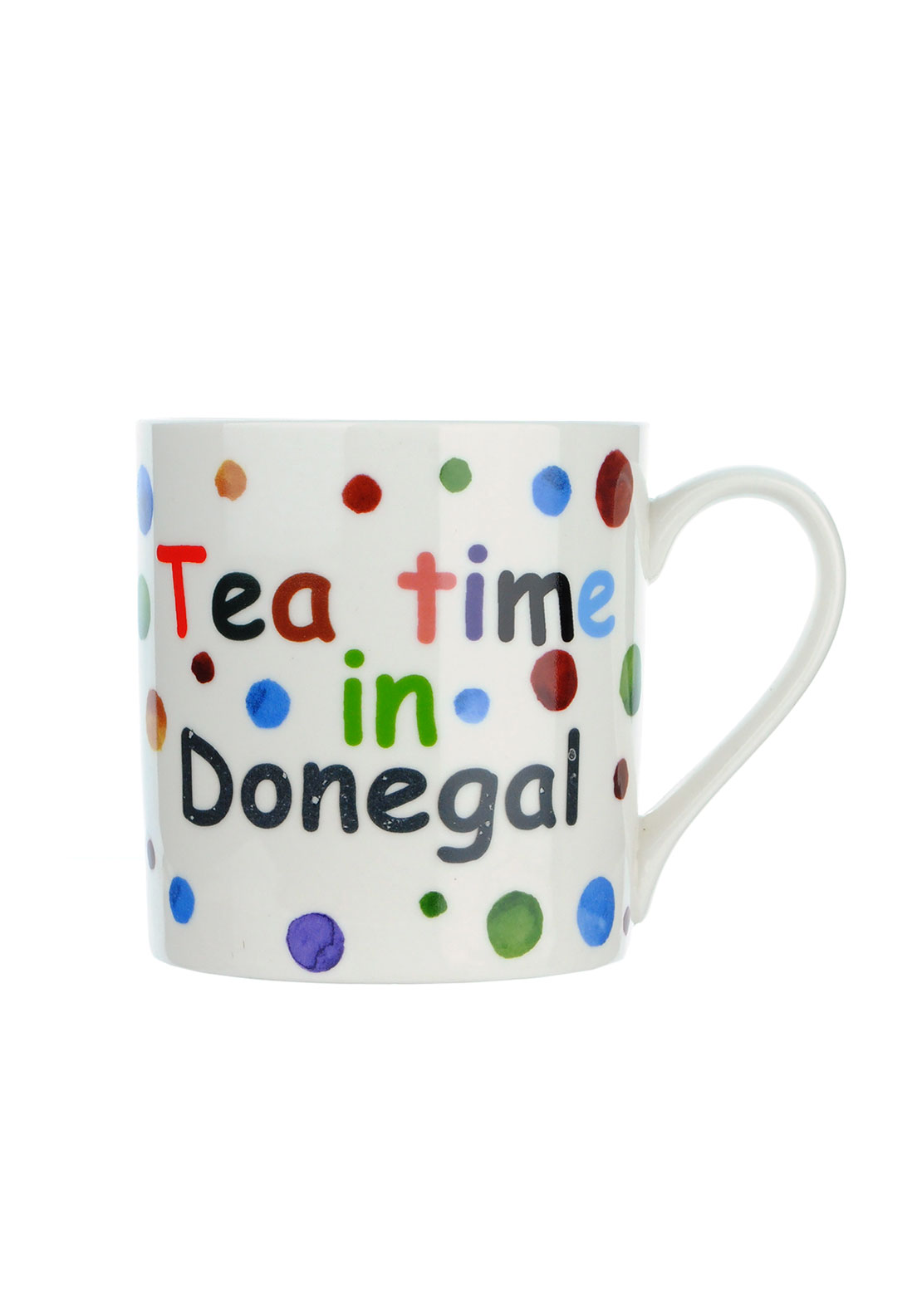 Shannon Bridge Tea time in Donegal Mug