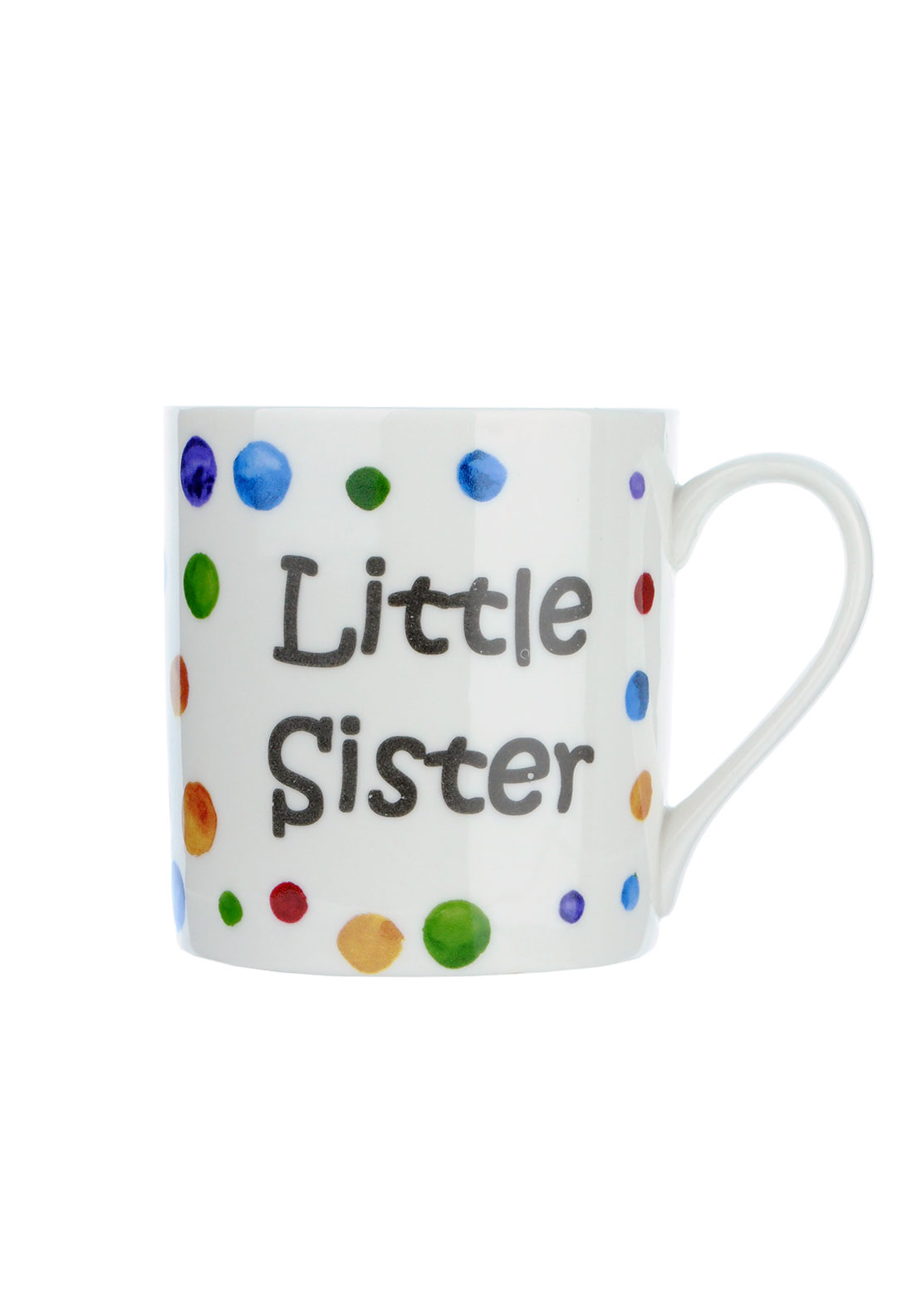 Shannon Bridge Little Sister Mug