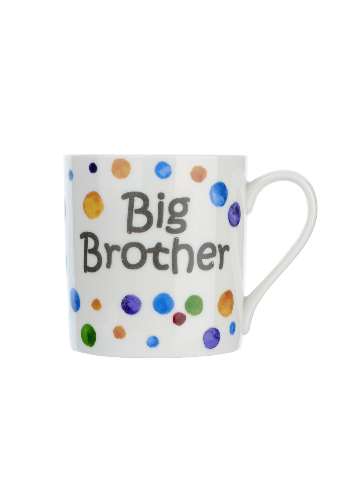 Shannon Bridge Big Brother Mug