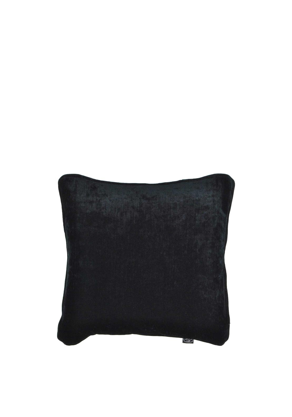 Scatterbox Lambada Filled Cushion, 42 x 42cm Black