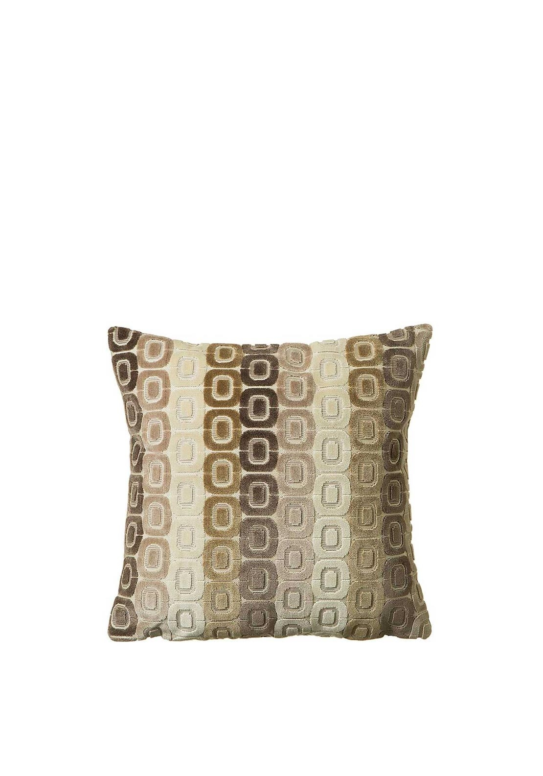Scatterbox Oracle Cushion, 45 x 45cm, Natural