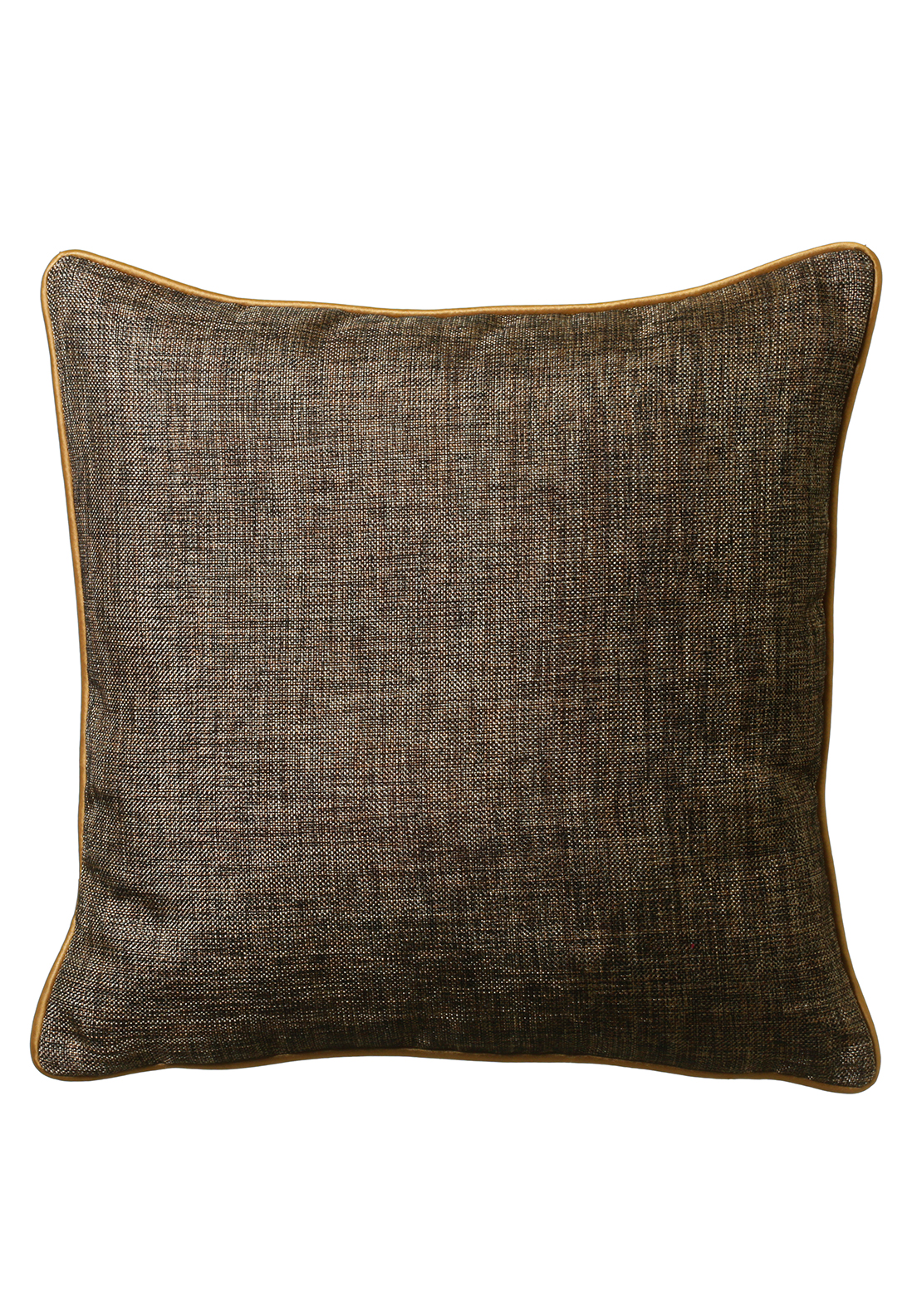 Scatterbox Vinca Cushion 43x43, Bronze