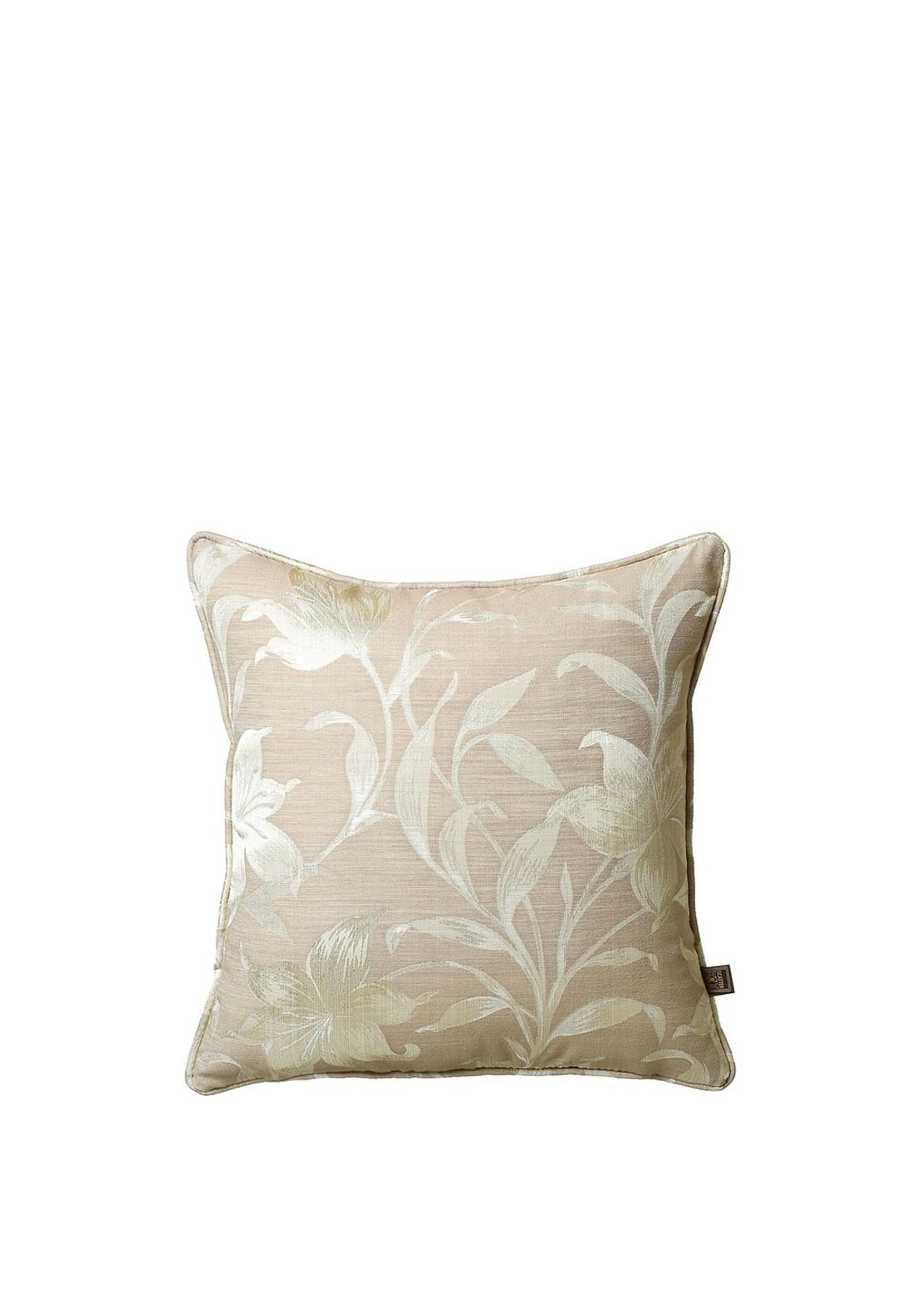 ScatterBox Nicola Cushion 43x43CM, Natural