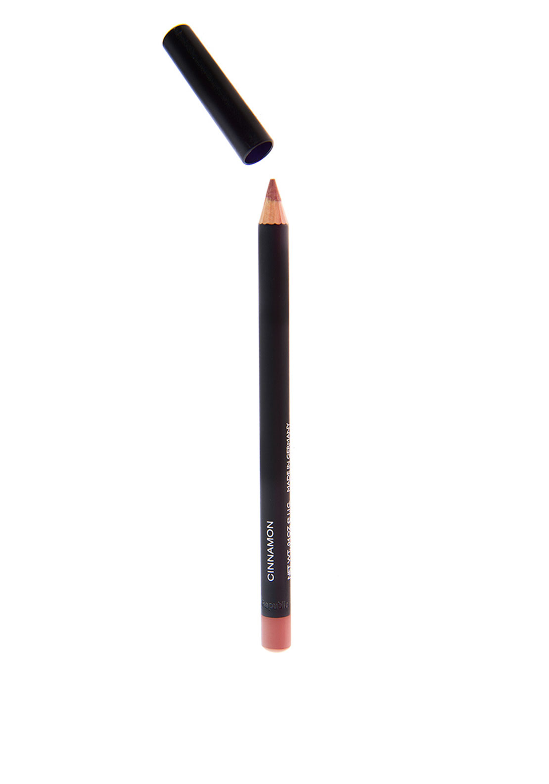 Susan McCann String of Diamonds by Lynda Strain Lip Pencil, Cinnamon