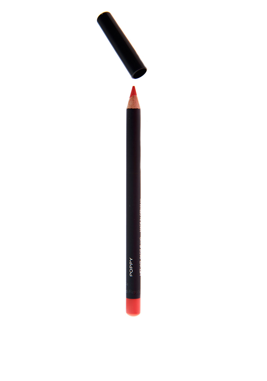 Susan McCann String of Diamonds by Lynda Strain Lip Pencil, Poppy