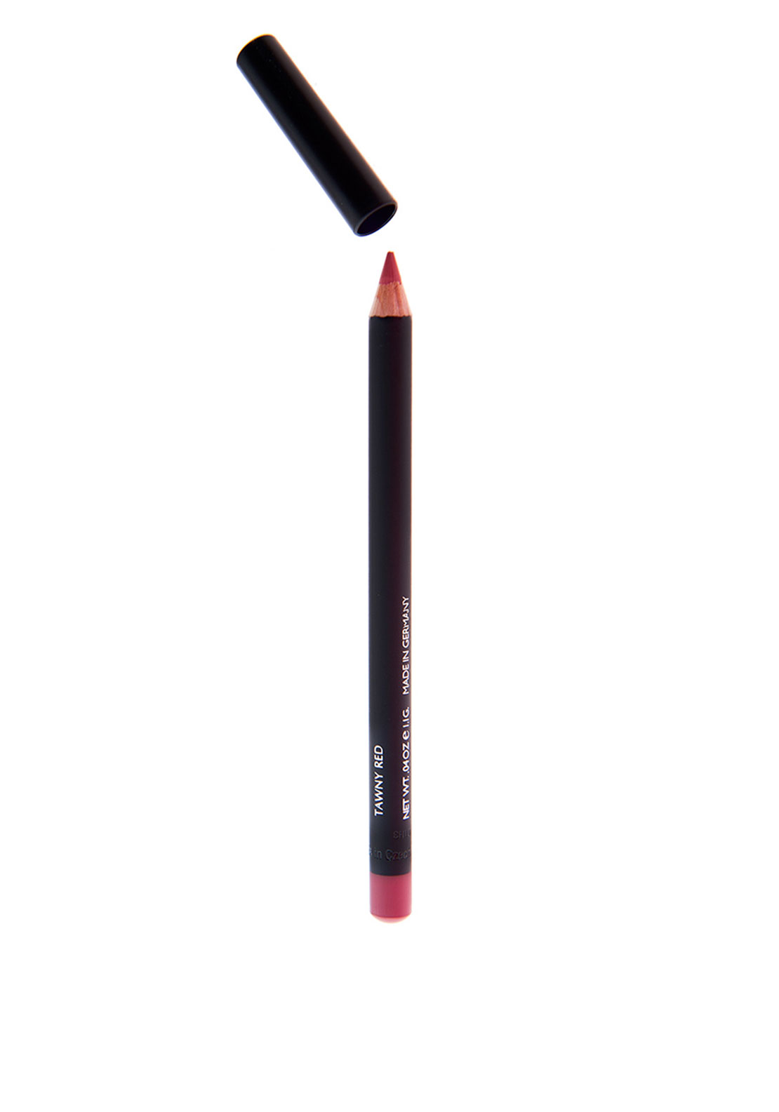 Susan McCann String of Diamonds by Lynda Strain Lip Pencil, Tawny Red