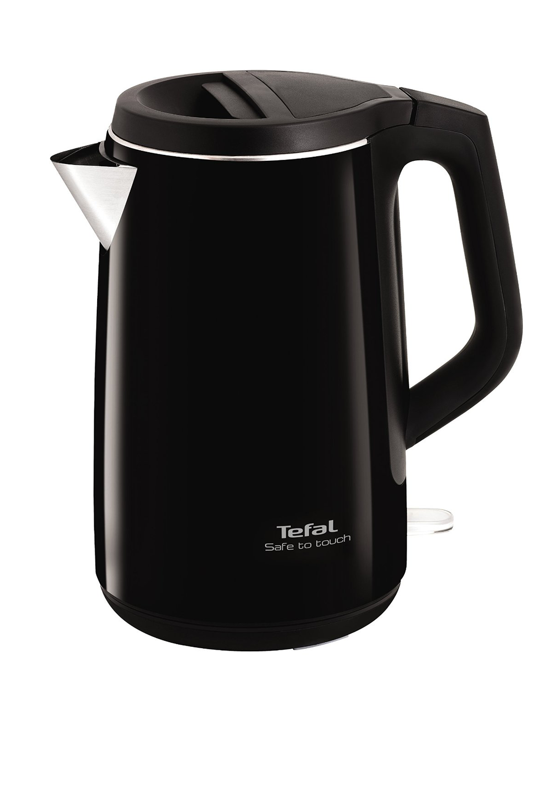 Tefal Safe to Touch Electric Kettle, Black