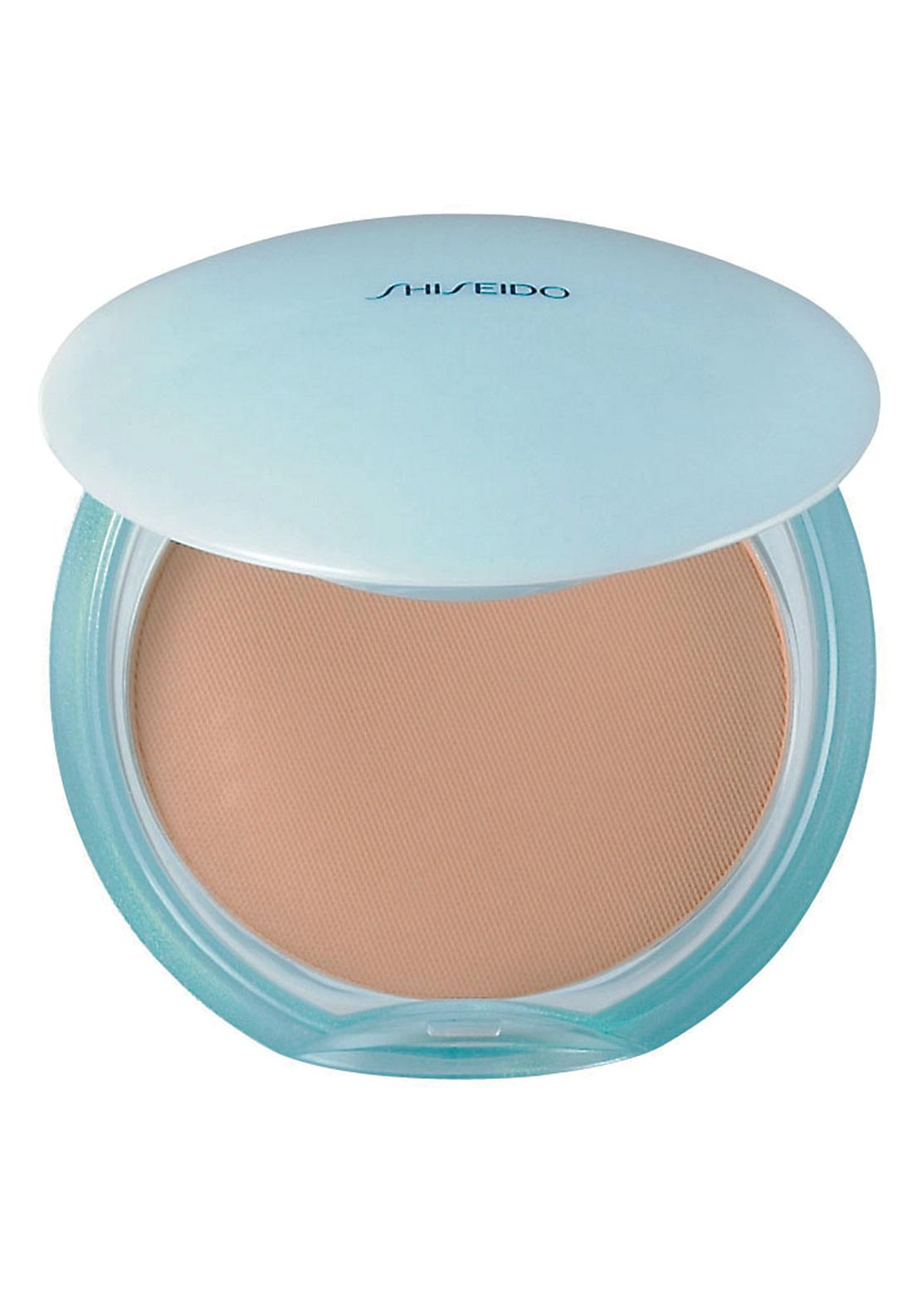 Shiseido Pureness Matifying Compact Oil Free Foundation, 11g