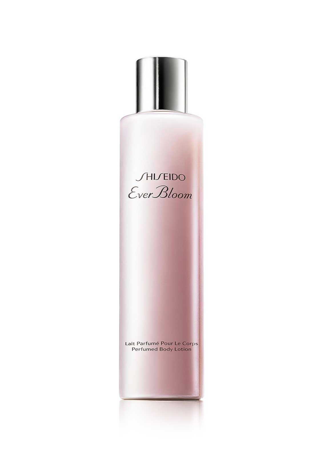 Shiseido Ever Bloom Perfumed Body Lotion, 200ml
