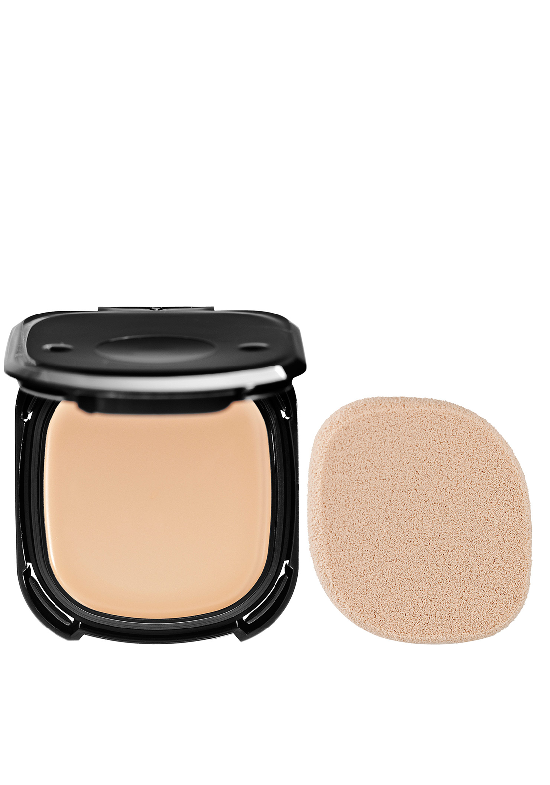 Shiseido Advanced Hydro-Liquid Compact (Refill) with SPF10, Natural Light Beige B20