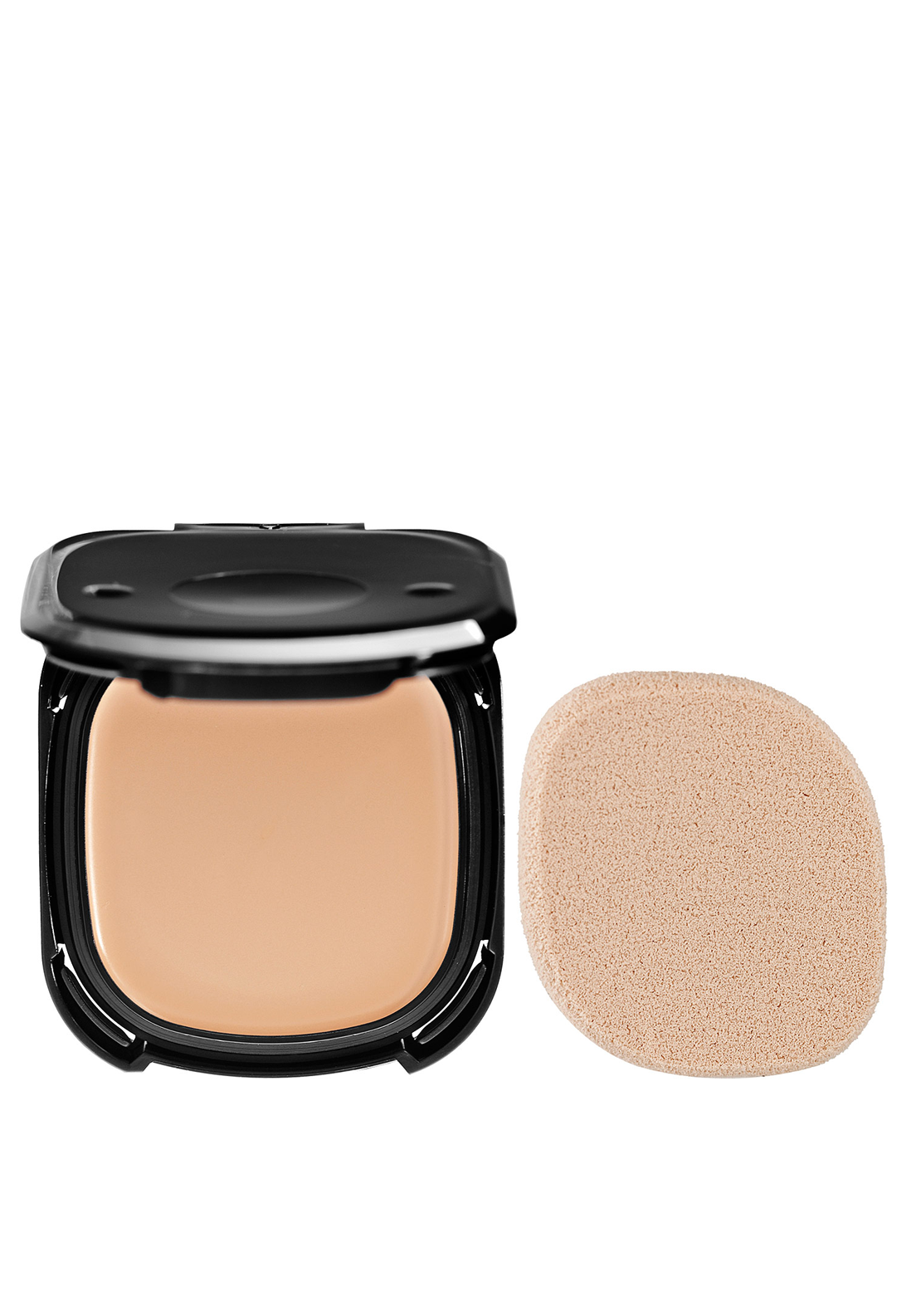 Shiseido Advanced Hydro-Liquid Compact (Refill) with SPF10, Natural Fair Ivory I40