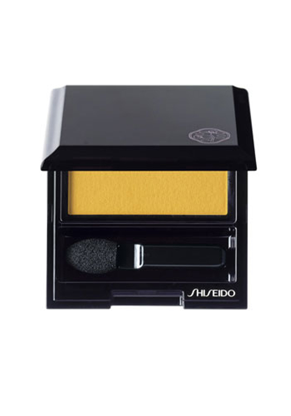 Shiseido Luminizing Satin Eye Shadow, YE306