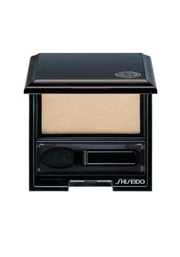 Shiseido Luminizing Satin Eye Shadow, BE701