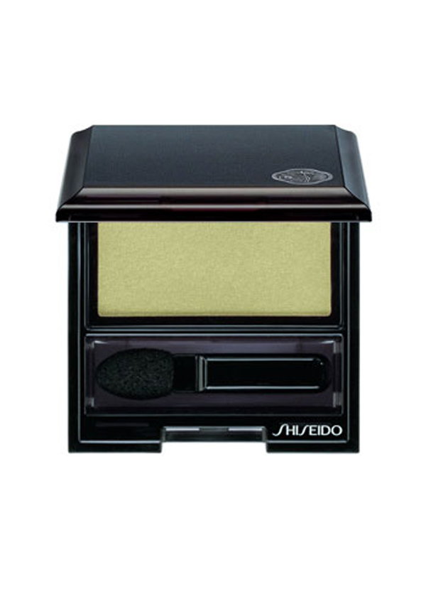 Shiseido Luminizing Satin Eye Shadow, GR711