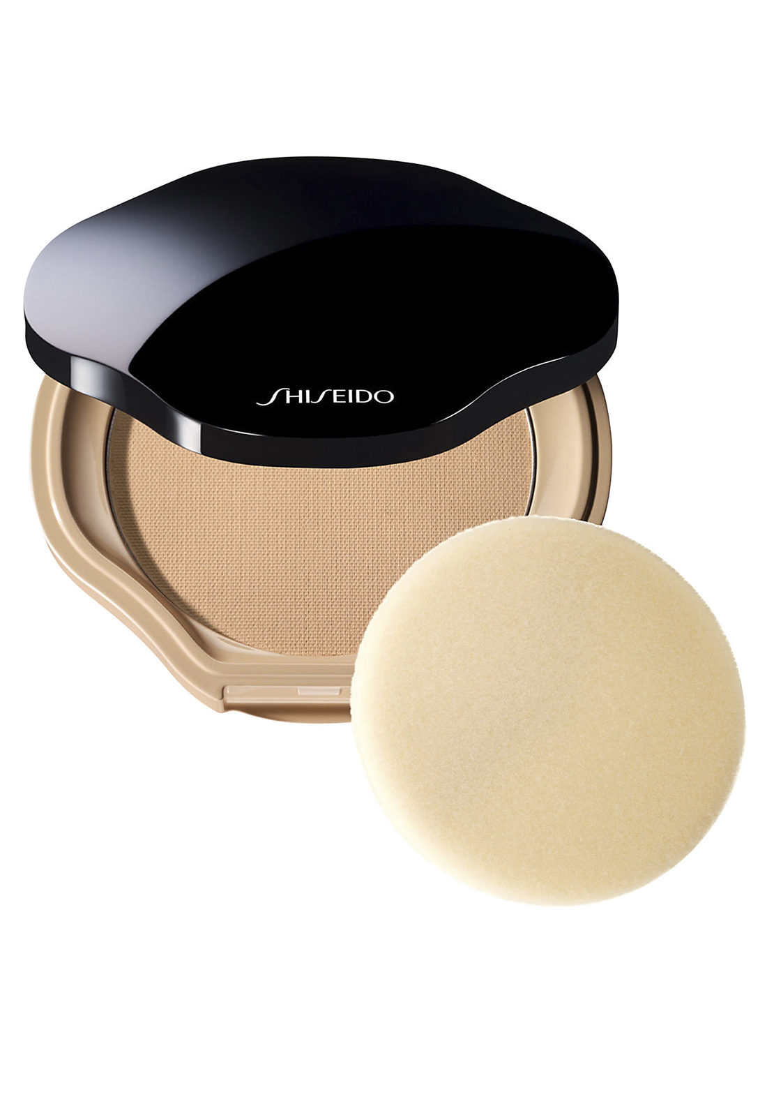 Shiseido Sheer and Perfect Compact, Natural Deep Ivory I60