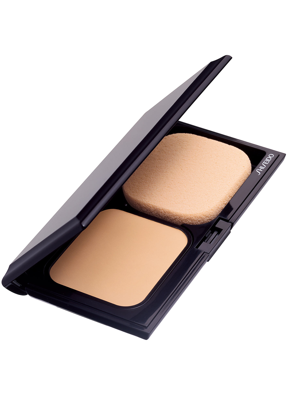 Shiseido Sheer and Perfect Compact, Natural Fair Ochre O40