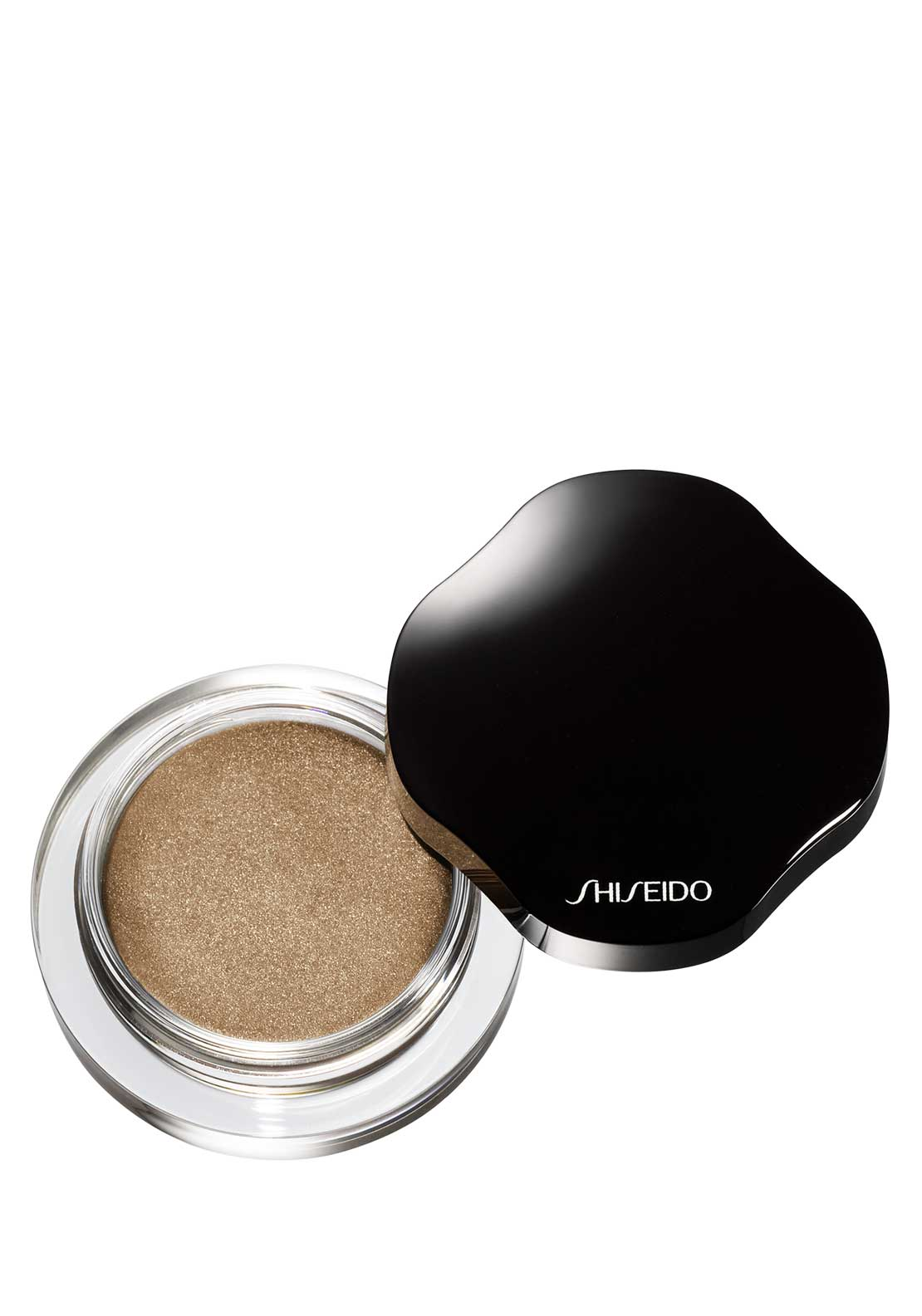 Shiseido Shimmering Cream Eye Shadow, BE728 Clay