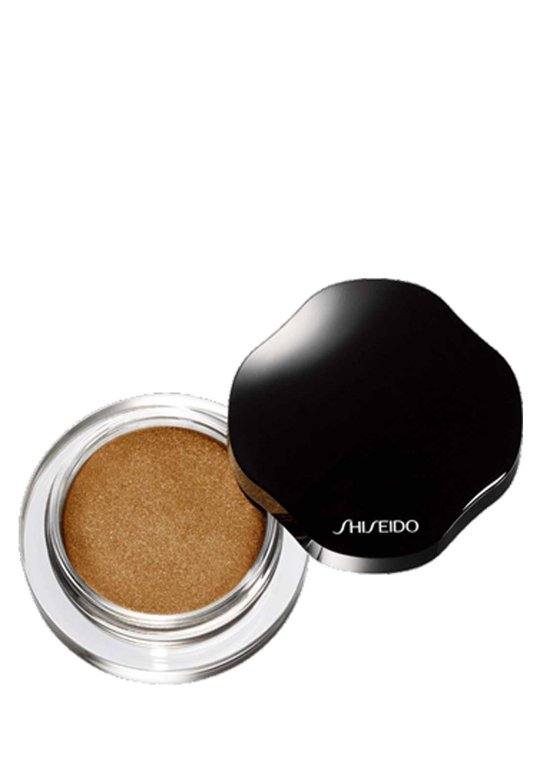 Shiseido Shimmering Cream Eye Shadow, BR329 Ochre