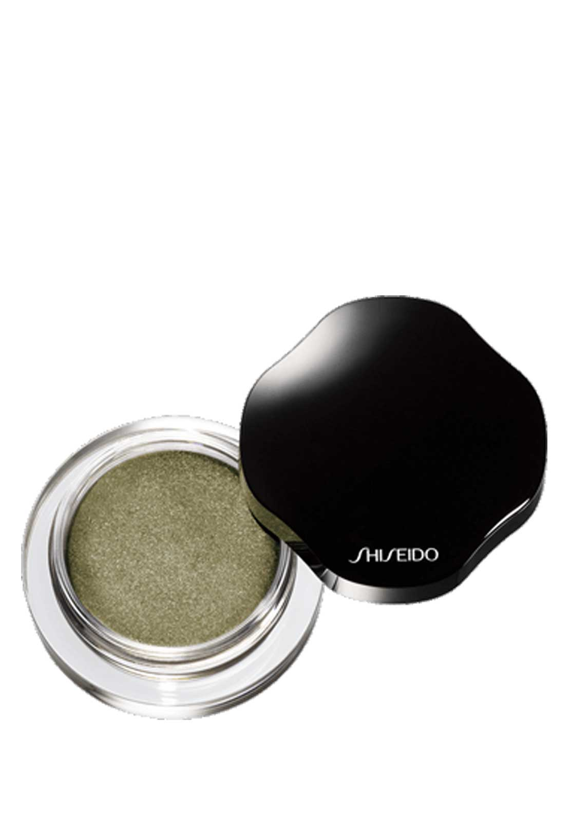 Shiseido Shimmering Cream Eye Shadow, GR732 Binchotan
