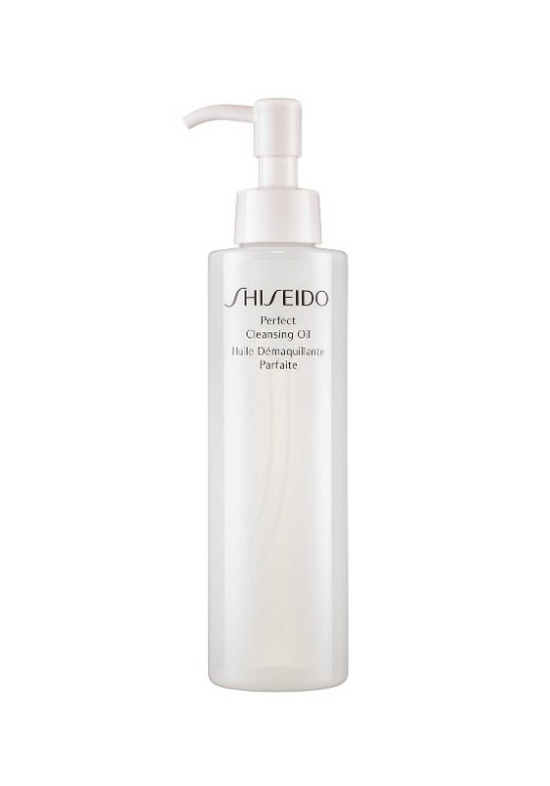 Shiseido Perfect Cleansing Oil, 300ml