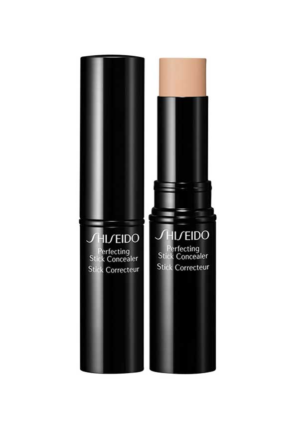 Shiseido Perfecting Stick Concealer, 22 Natural Light