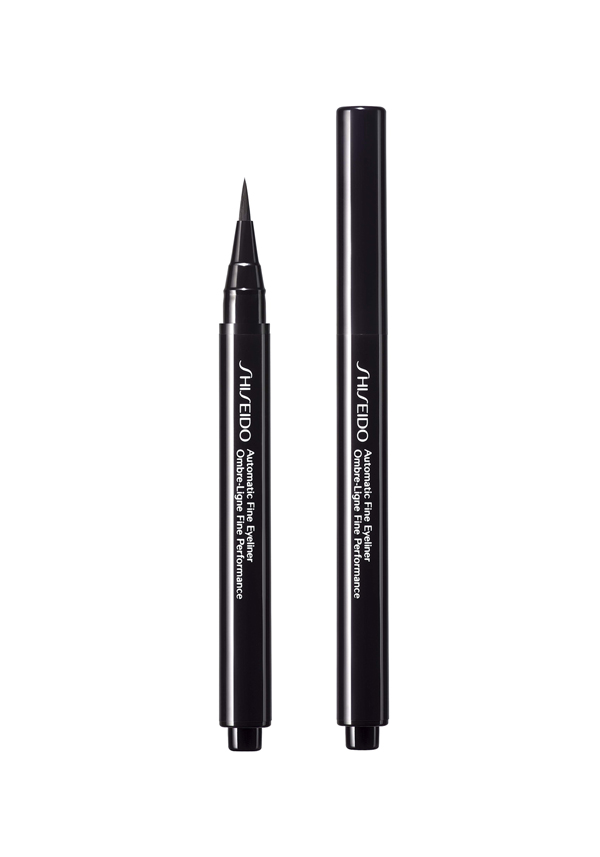 Shiseido Automatic Fine Eyeliner, BR602 Brown