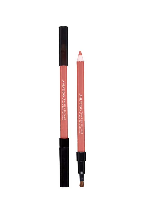 Shiseido Smoothing Lip Pencil BE701 Hazel 1.2g