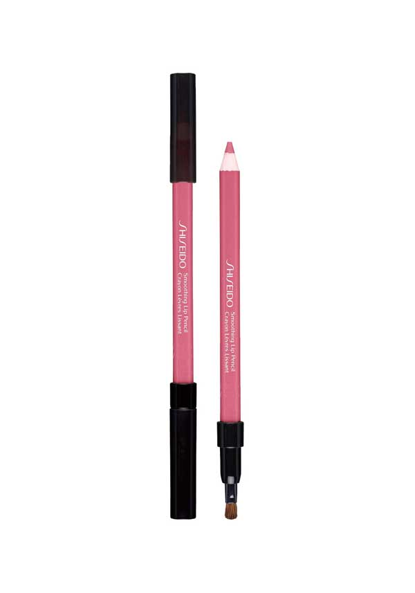 Shiseido Smoothing Lip Pencil RD702 Amenone 1.2g