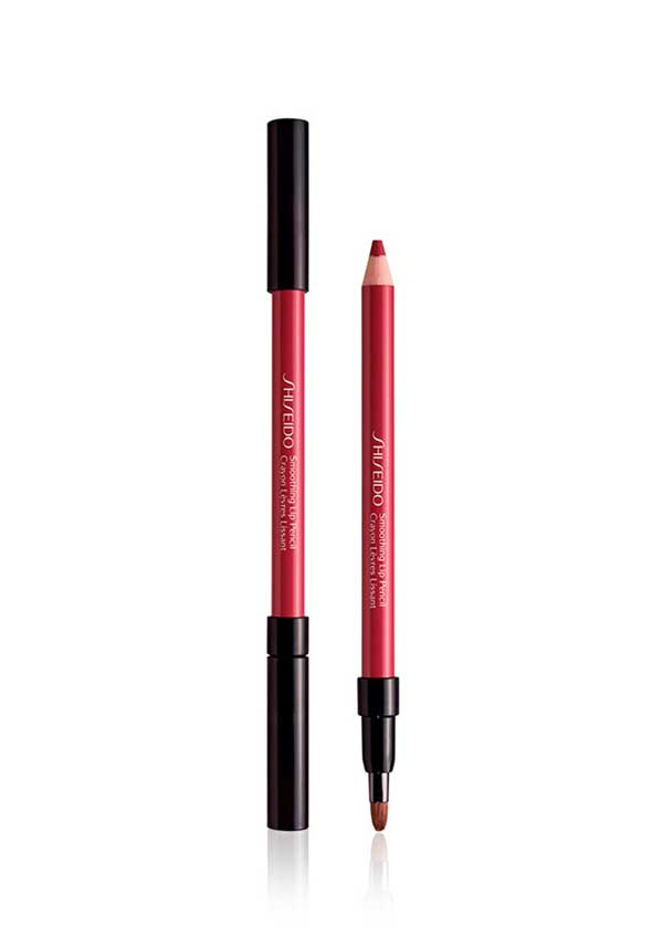 Shiseido Smoothing Lip Pencil RD305 Siren, 1.2g