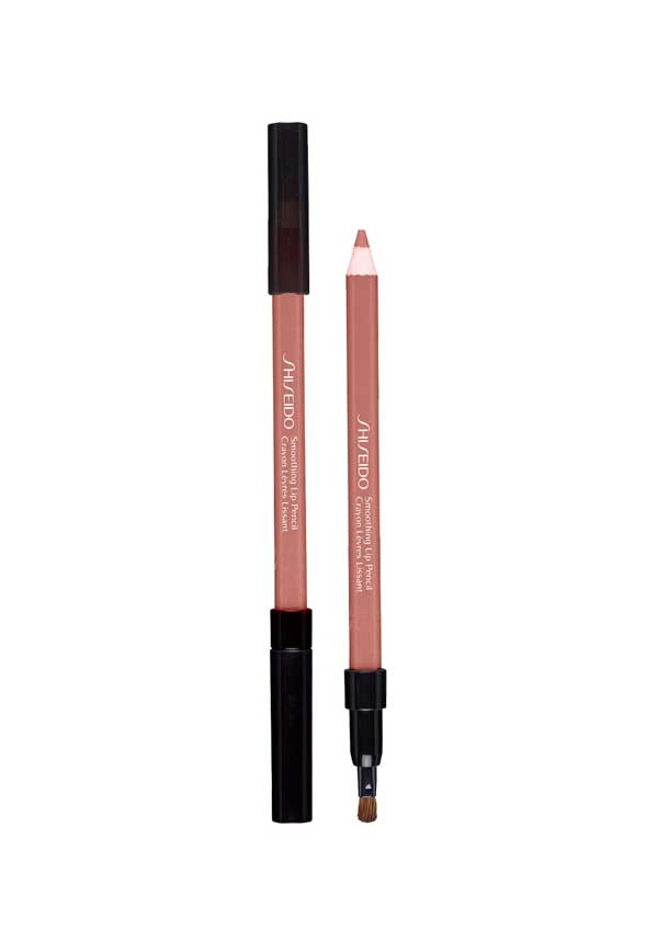 Shiseido Smoothing Lip Pencil BR706 Rosewood 1.2g