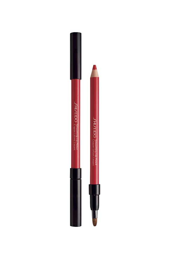 Shiseido Smoothing Lip Pencil OR310 Tangelo 1.2g