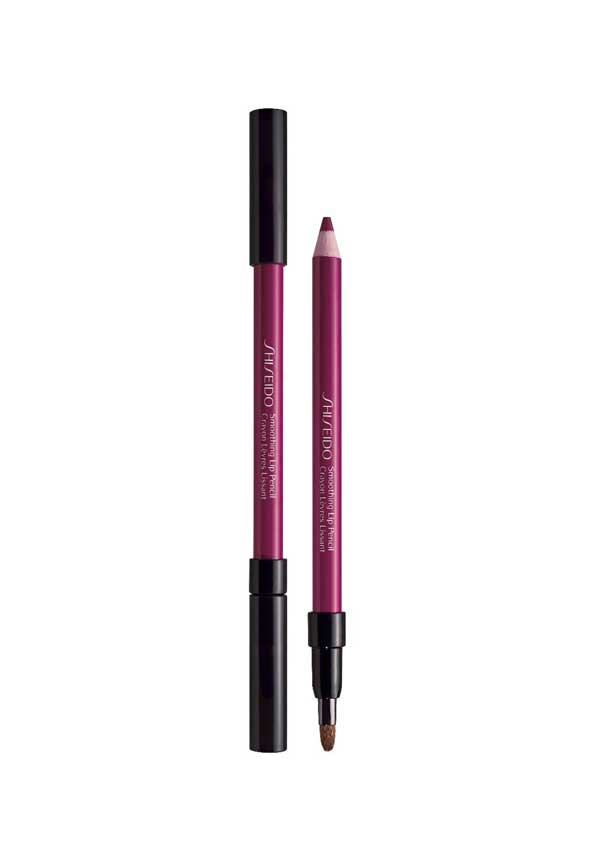 Shiseido Smoothing Lip Pencil RD609 Chianti 1.2g