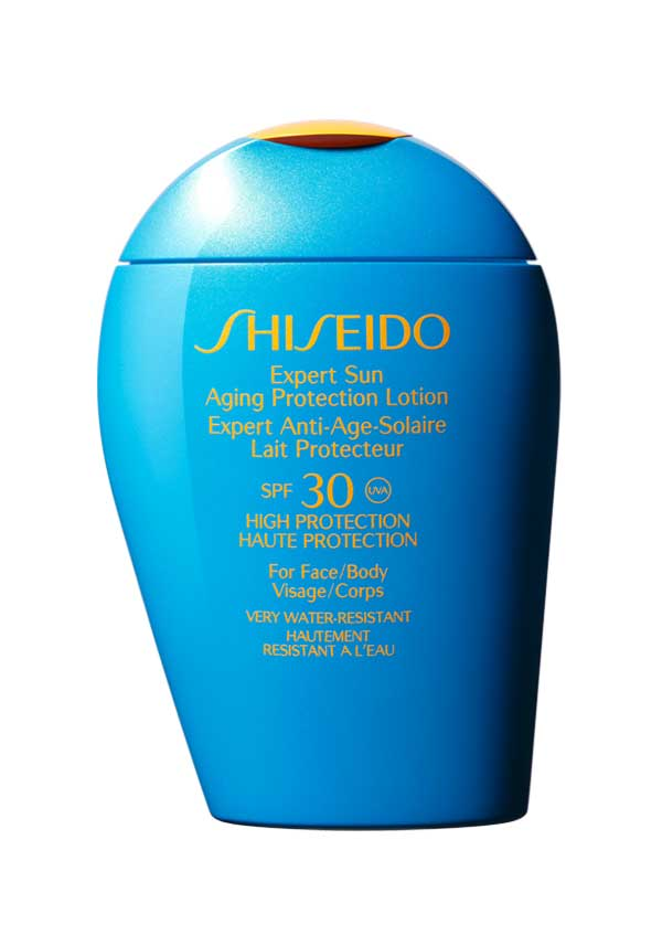 Shiseido Expert Sun Aging Protection Lotion SPF30, High Protection, 100ml