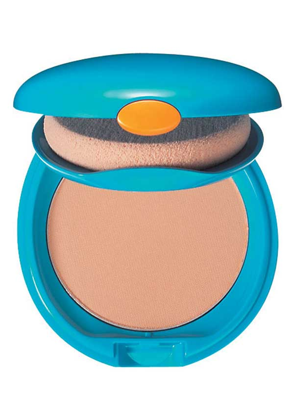 Shiseido UV Protective Compact Foundation SPF30, Medium Ivory SP50