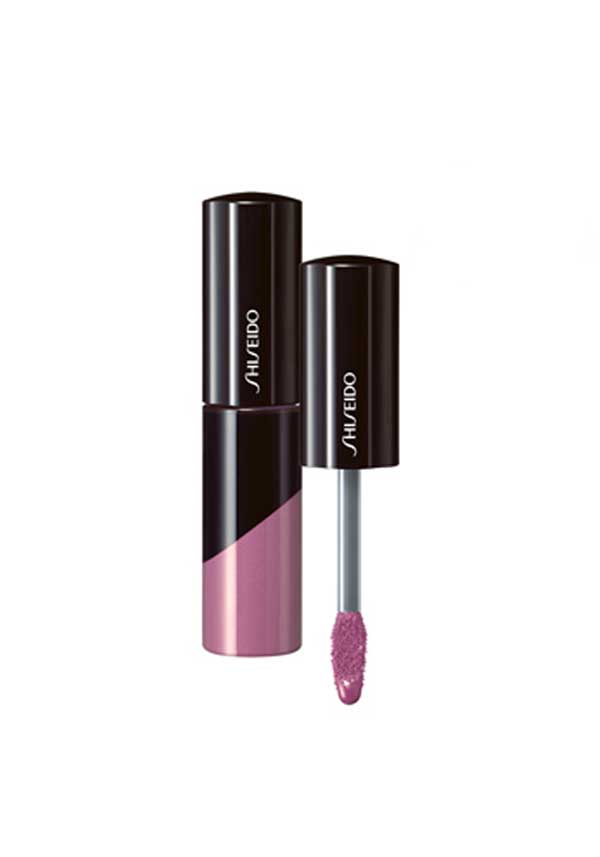 Shiseido Lacquer Lip Gloss VI708 Phantom, 7.5ml