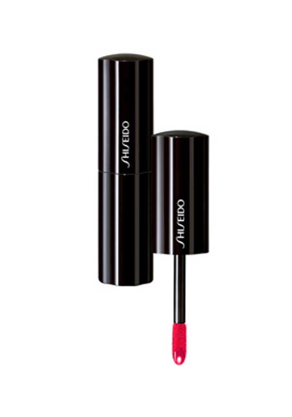 Shiseido Lacquer Rouge RD319 Pomodoro, 6ml