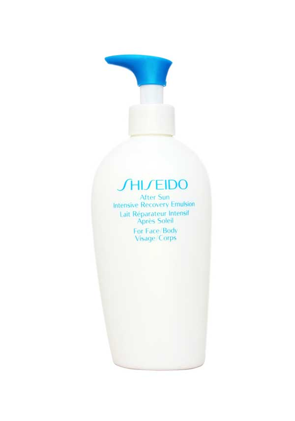 Shiseido After Sun Intensive Recovery Emulsion, 300ml