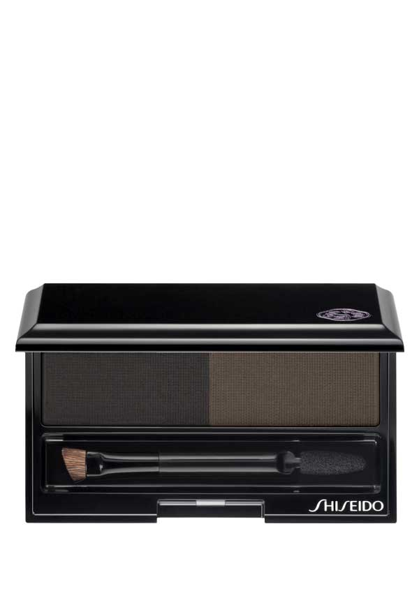 Shiseido Eyebrow styling Compact, Deep Brown GY901