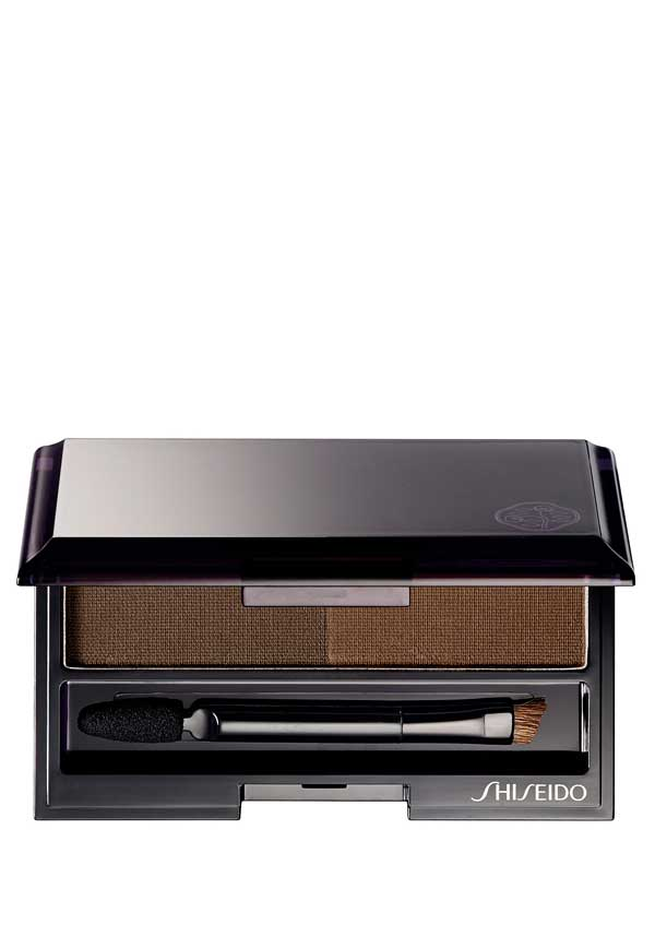 Shiseido Eyebrow styling Compact, Medium Brown BR602