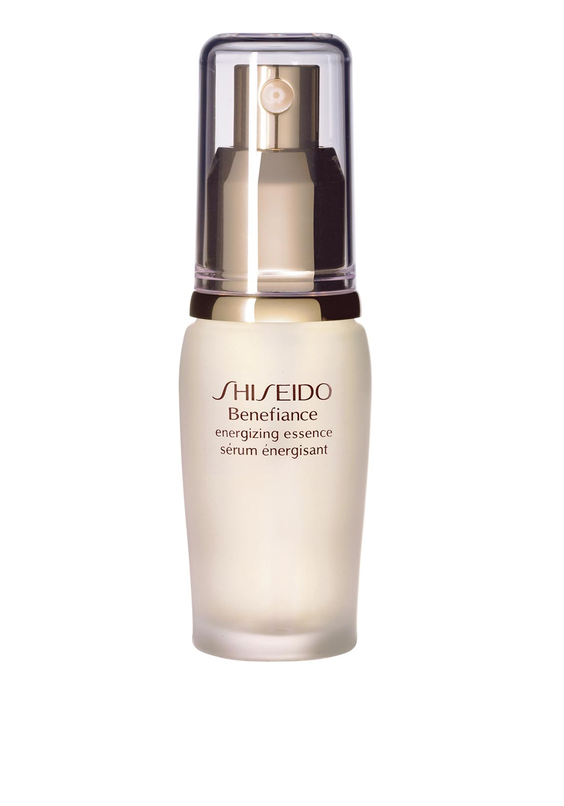 Shiseido Benefiance Energizing Essence Serum, 30ml